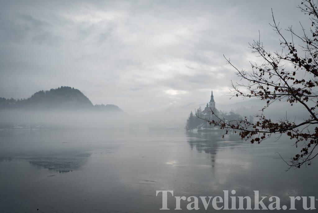 куда лучше поехать зимой в Европу