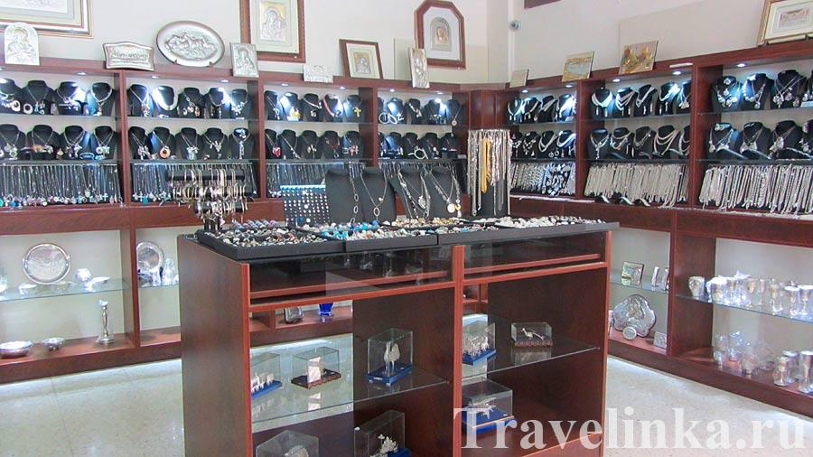 Экскурсия из Пафоса Кипр