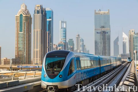 приложения для путешественников ОАЭ