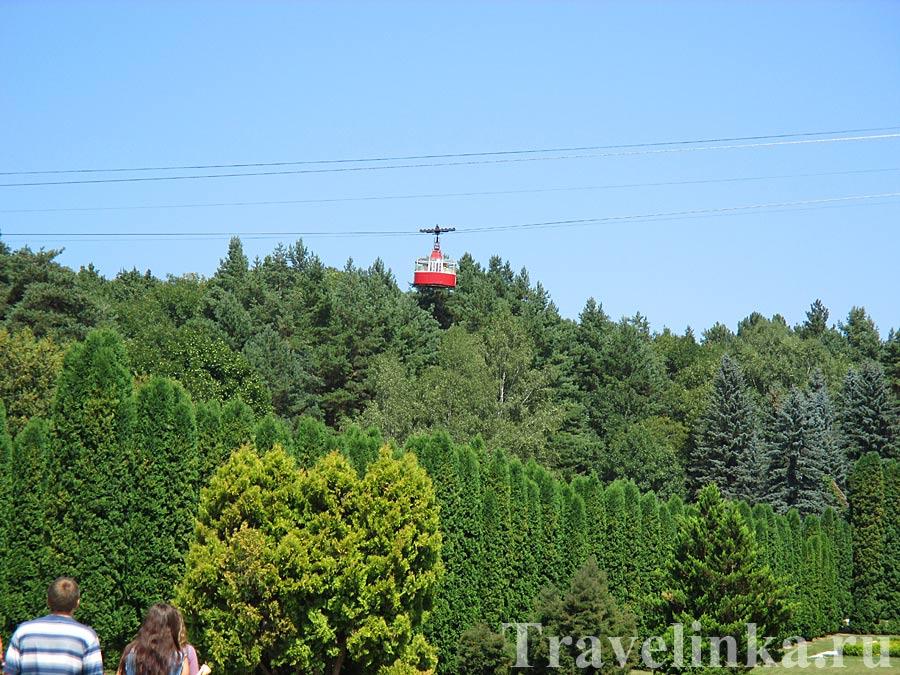 долина роз Кисловодск фото