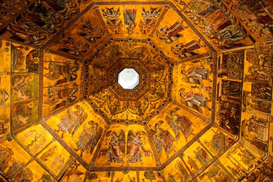 Флоренция в июне