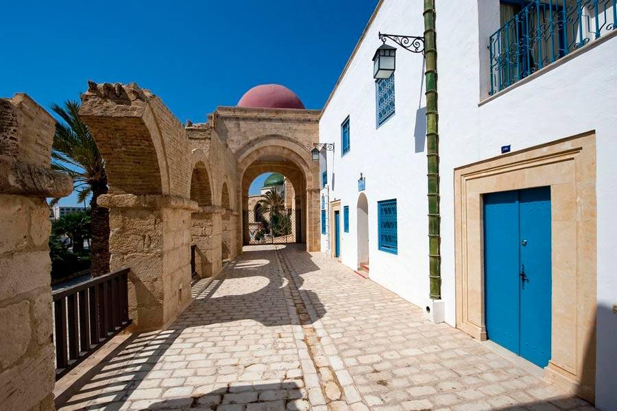лучшие курорты Туниса для отдыха