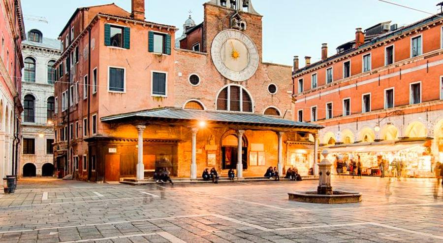 отдых в италия в июле где отдохнуть