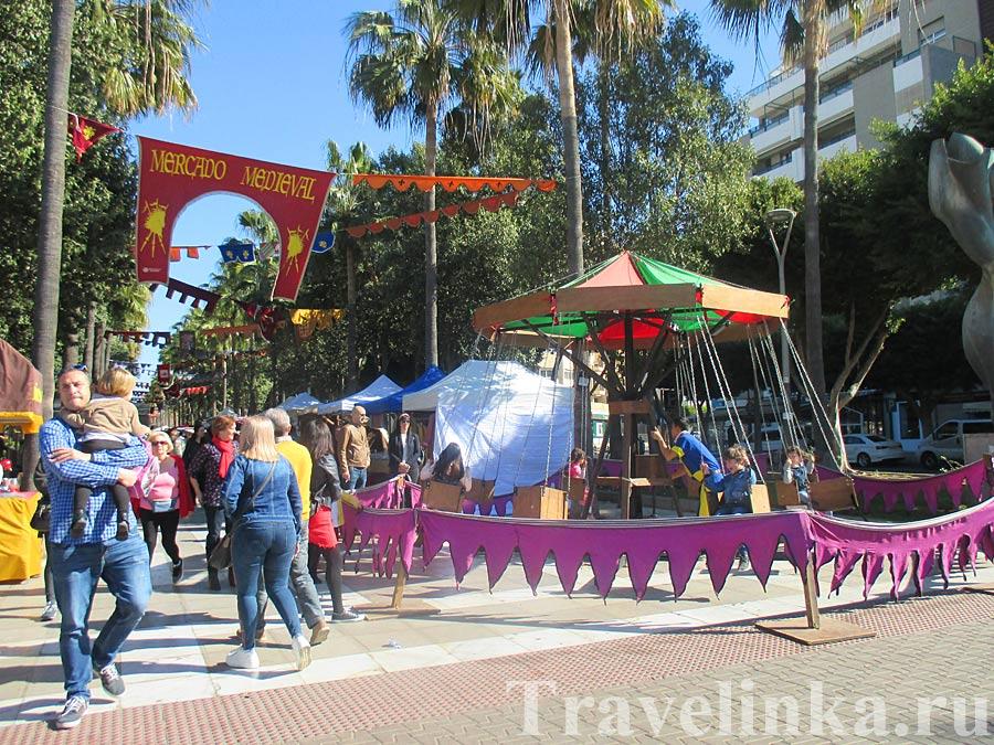 День Андалусии в Альмерии