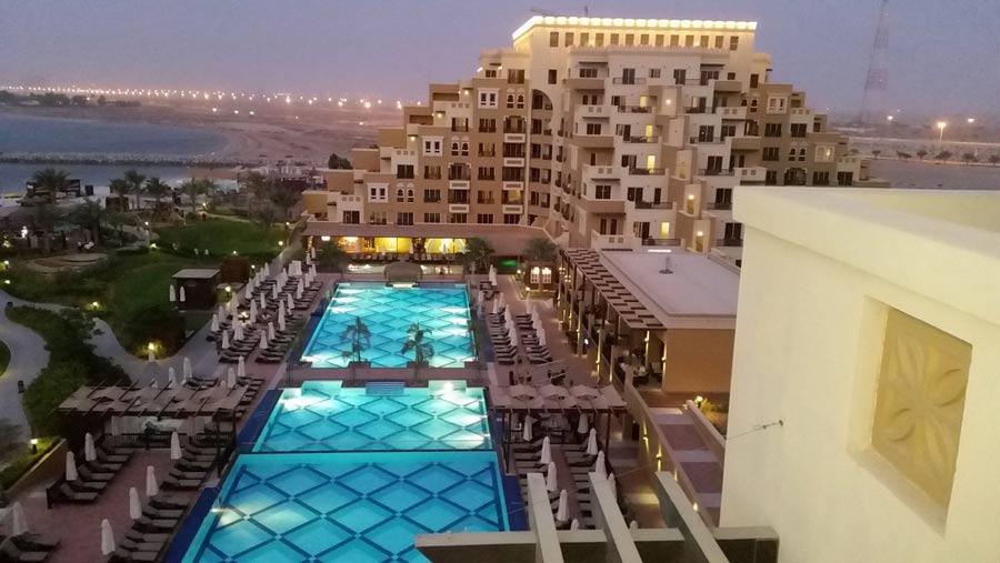 отдых в ОАЭ в апрелеотзывы