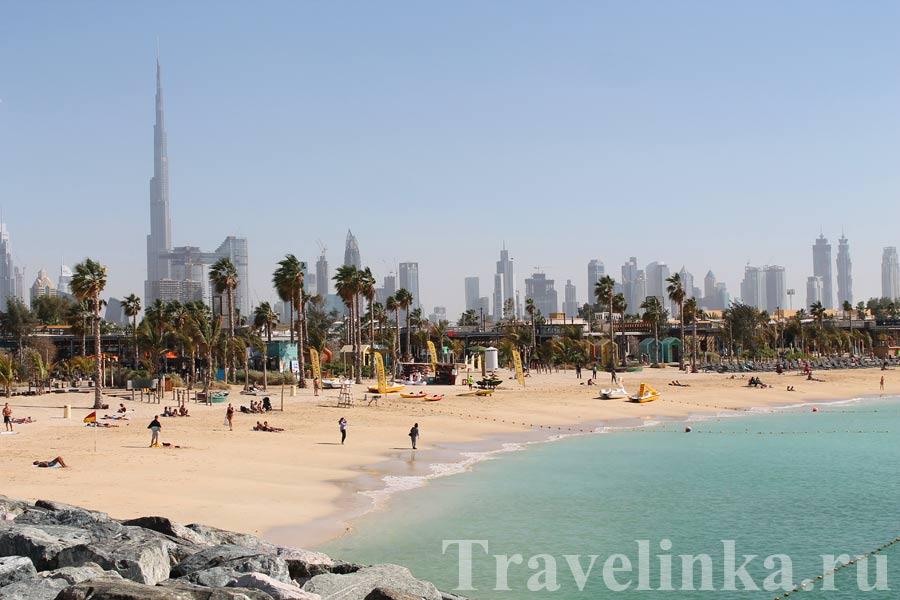 Отдых в Дубае в мае