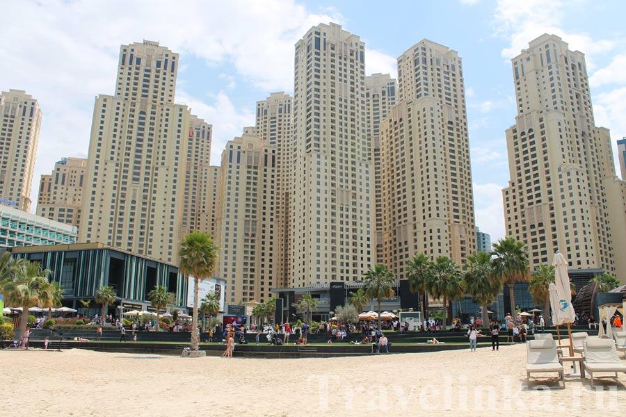 Туры в Дубай в июне