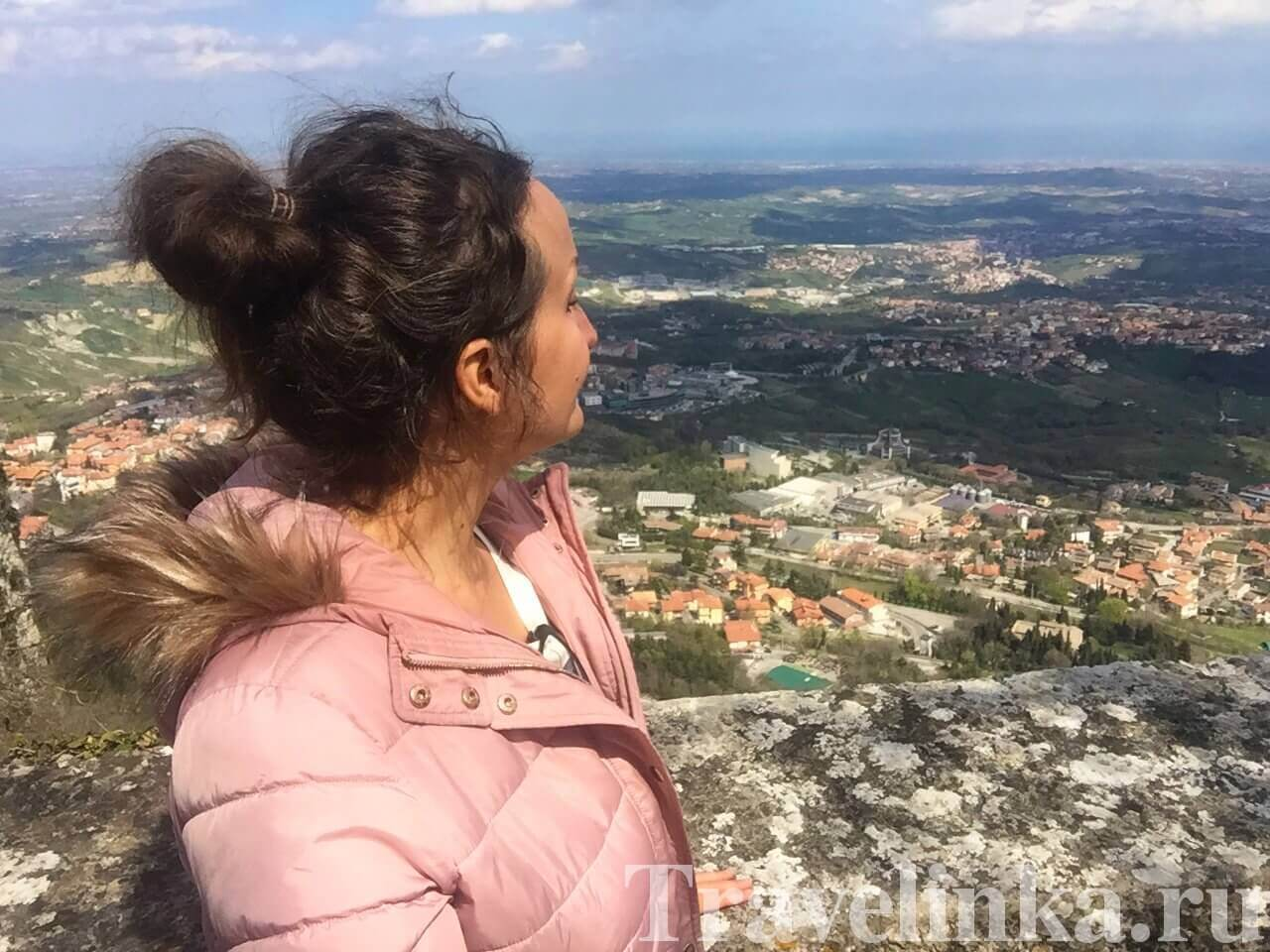 Экскурсии из Римини на русском языке