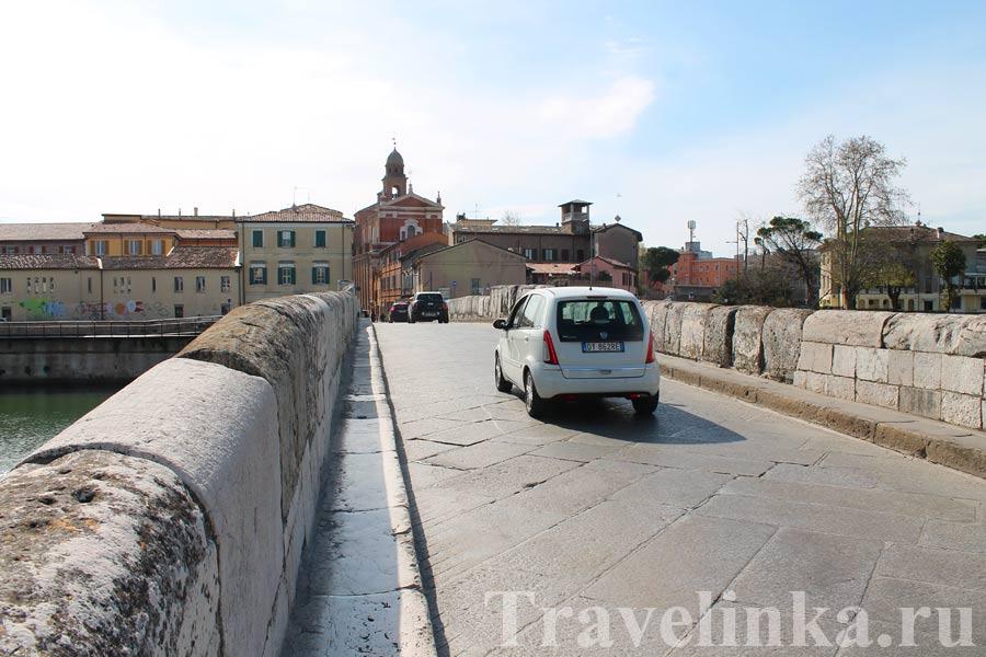 Аренда машины в Италии отзывы