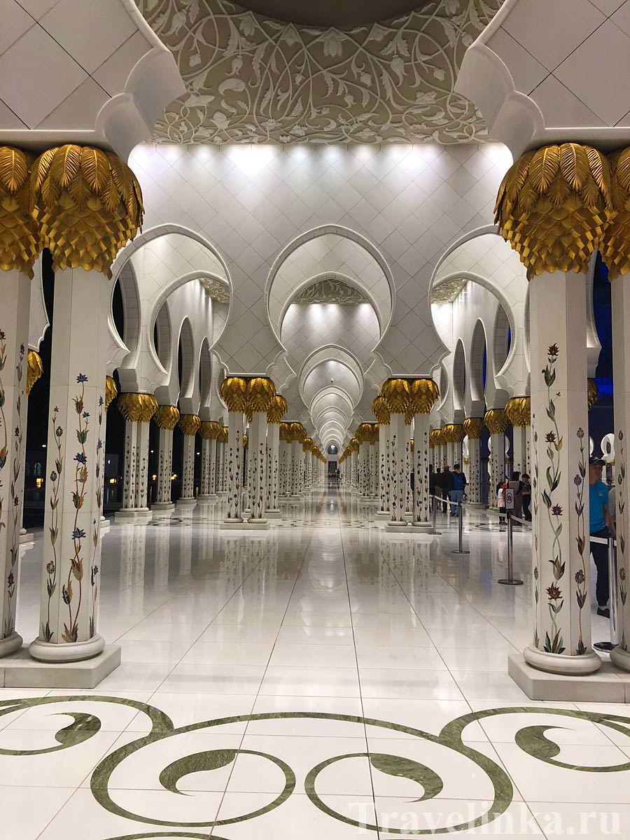 экскурсии в Дубае цены и описание