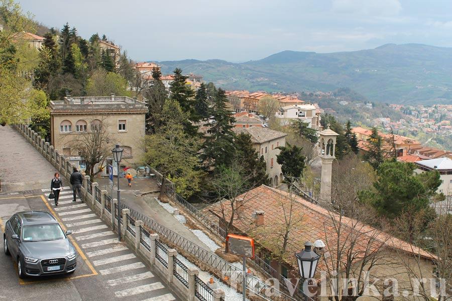 Римини Сан-Марино