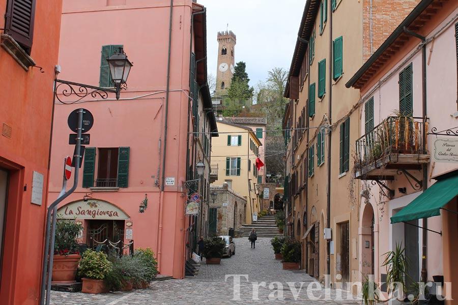 Когда лучше ехать в Италию