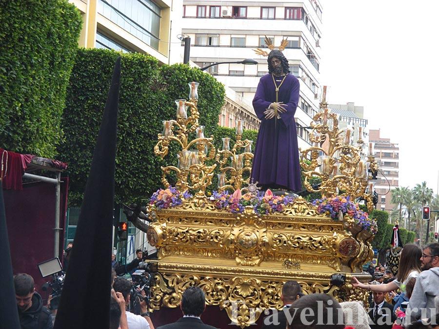 Semana Santa в Альмерии