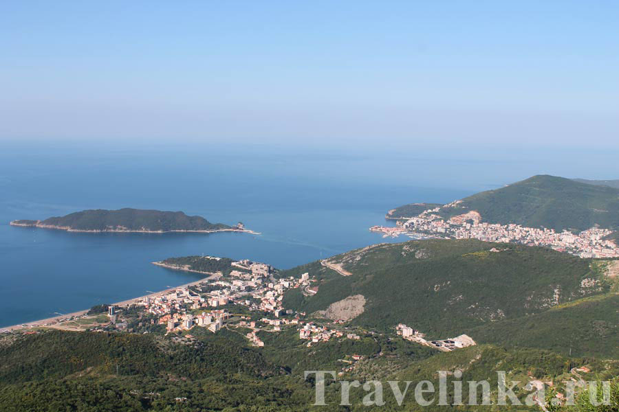 Аэропорт Тиват в Черногории: как добраться
