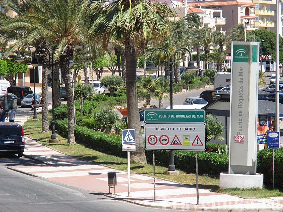 Рокетас-де-Мар Испания