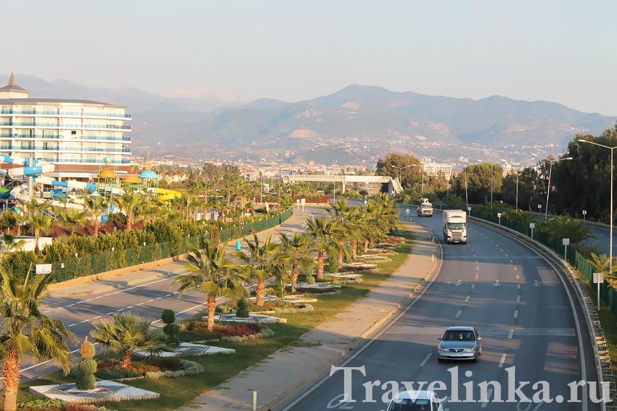 Окурджалар, Турция