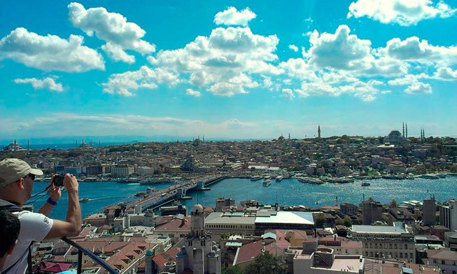 Экскурсии по Стамбулу, цены и описание