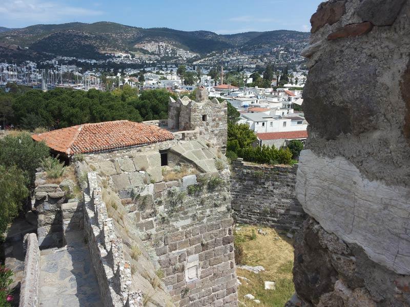 Крепость Святого Петра
