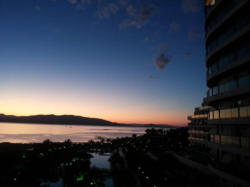 Отель Venosa Beach Resort & Spa 5* в Дидиме