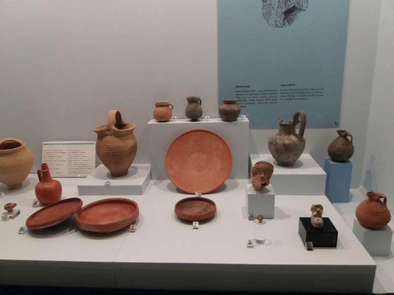 Музей в Милете