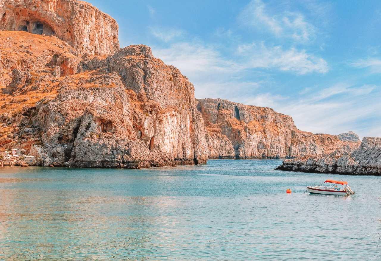 Залив Святого Павла