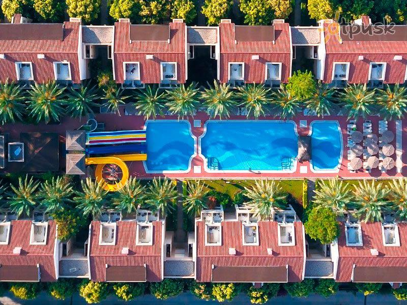 Gravel Hotels 5*