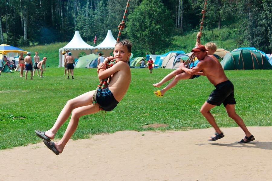 Парк «Забава»