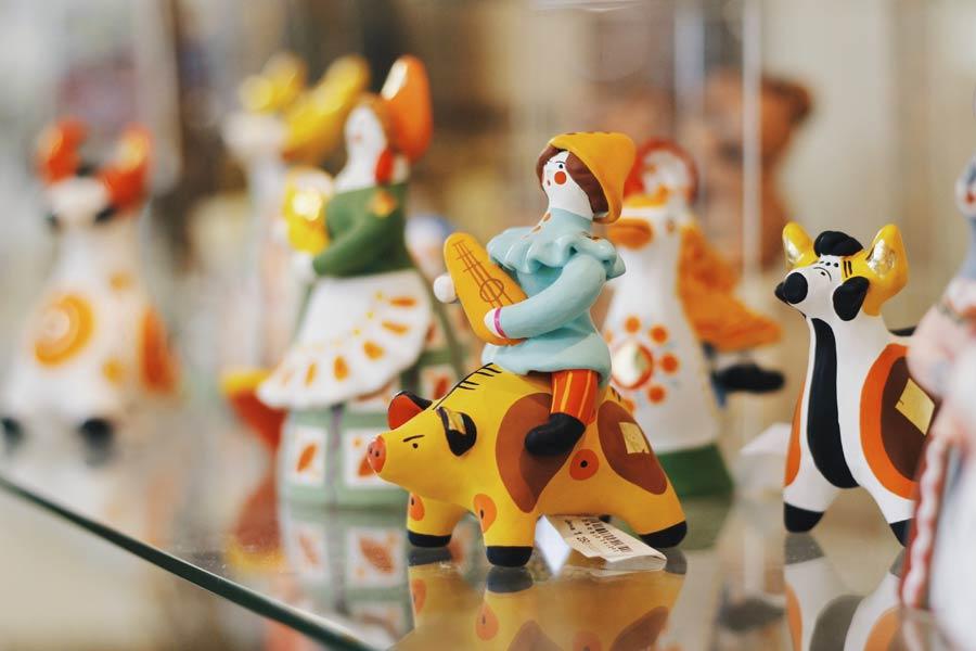 «Музей игрушки»