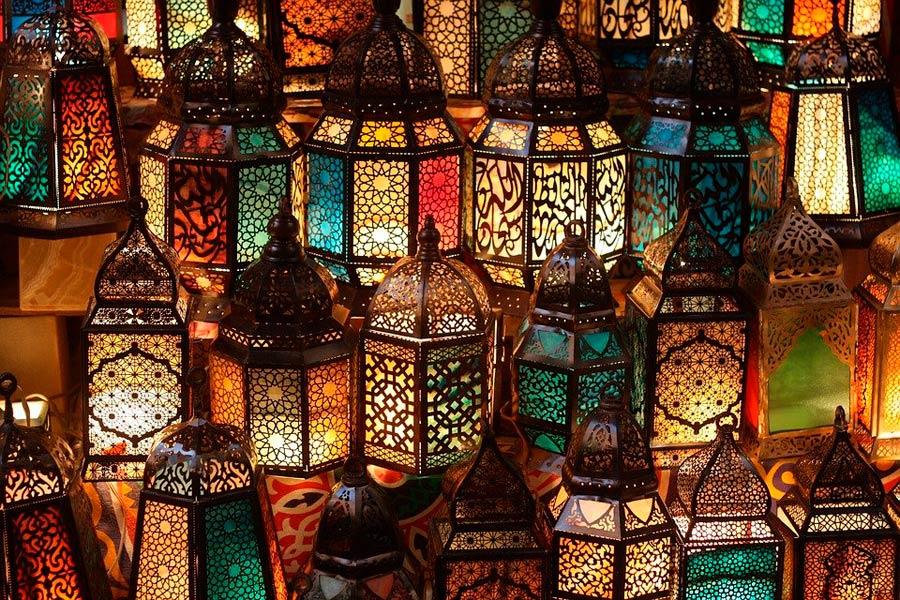 Сувениры Египет