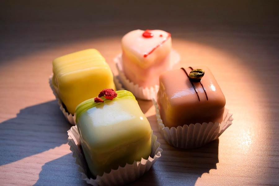 Калининградские сладости